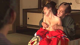 Who knows the name of this Japanese TV drama? If know leave a comment below