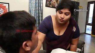horny chubby mallu aunty