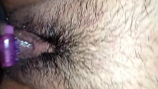 Curvy Marie Creampie and Post Orgasm Tease