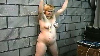 Electric Punishment