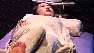 Erotic Oil Massage Luxury Married 6.02 (Censored)