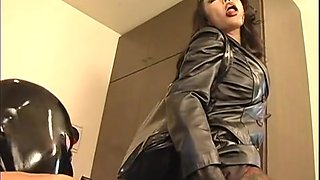 Best JAV censored xxx scene with crazy japanese sluts