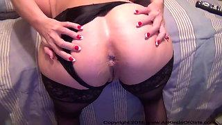Anal Bubble Butt Mexican Granny LATINA GILF