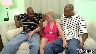 Granny jewel 2 bbc