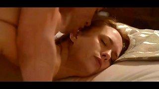 Erotic bedroom hardcore