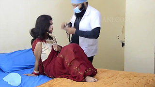 Punjabi Doctor and Desi Bhabhi, Hot Hindi Movie