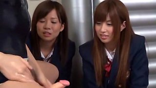 Best Japanese whore Cocomi Naruse, Aozora Konatsu, Sena Ayumu in Exotic Strapon, Group Sex JAV clip