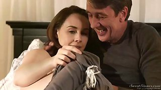 Chanel preston fathers and daughters