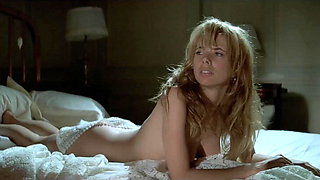 Rosanna Arquette - ''The Big Blue''