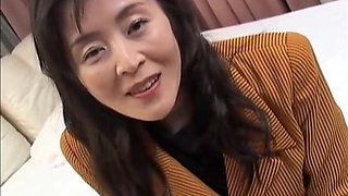 Best Japanese girl in Crazy Panties, MILFs JAV scene
