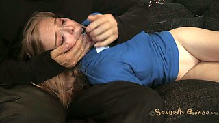 Young cuite Penny Pax gets raped