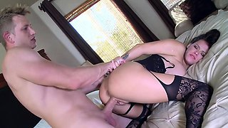 Brazzers - Real Wife Stories - Peta Jensen an