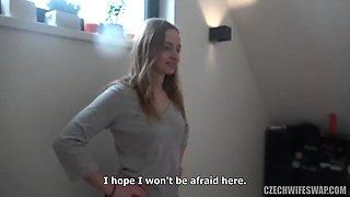 Czech wife swap 6 part 1