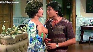 Vintage Latina lezzies having some fun in HD