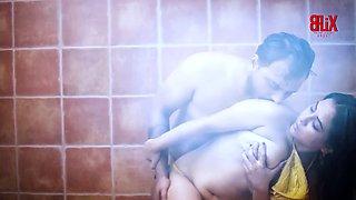 Bathtub Sex (Tina Nandi Gudia) 8Flix