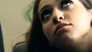 Aidra Fox and Samantha Hayes - Submission Of Emma Marx 3