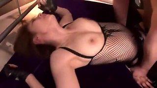 Amazing Japanese slut Yuma Asami in Horny Lingerie, Fetish JAV movie