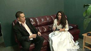 Cuckolded On My Wedding Day 32