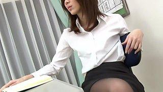 Riko Miyase Uncensored Hardcore Video