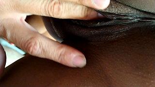 Sexy Ebony Wife