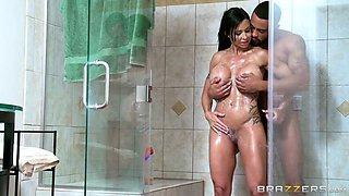 A Dirty Shower