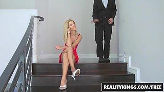 RealityKings - Moms Bang Teens - Bride To Be
