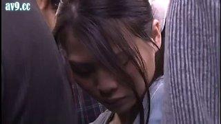 Teen groped at Bus