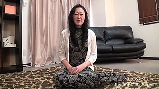 Nipponese Wicked Gilf Hot Porn Video