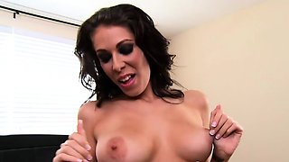 Mofos - Shes A Freak - Triple Dipping Toy Fuc