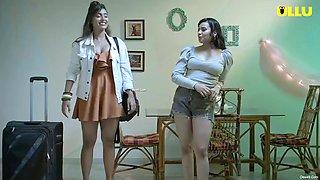 Charmsukh ( Flat 69 ) Episode 2 (2020) ULLU