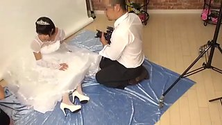 JAV Wedding Dress