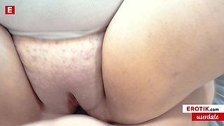 Big girl AnastasiaXXX craves some good cock meat