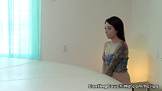 CastingCouch-Hd Video - Hei