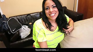 TeamSkeet January 2013 Best hardcore teen videos compilation